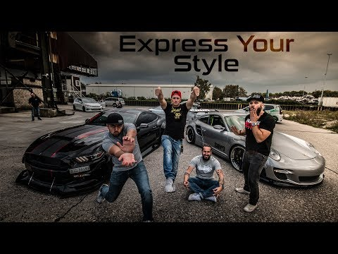 Sidney Industries |  Express Your Style| SimonMotorSport | #328