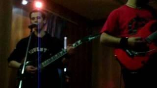 Thowar - No tears to share (Loudblast cover)