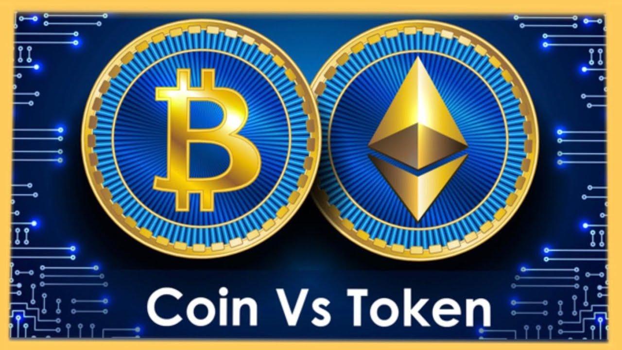 Criptomonedas, tokens, monedas virtuales y digitales
