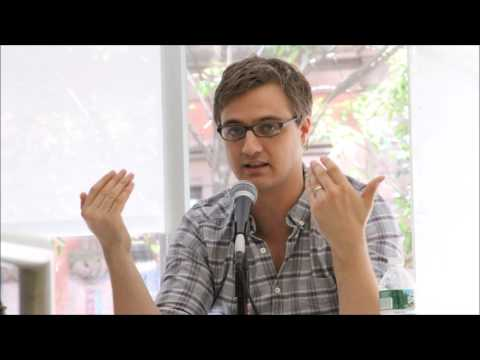 Racial politics in the 2016 Election: Chris Hayes on The Ezra Klein Show