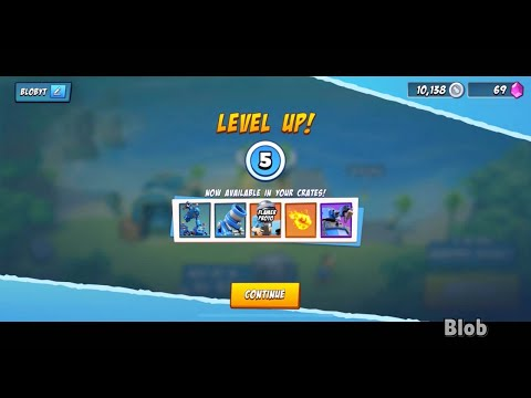 HQ 5! | Boom Beach: Frontlines Alpha Gameplay #3
