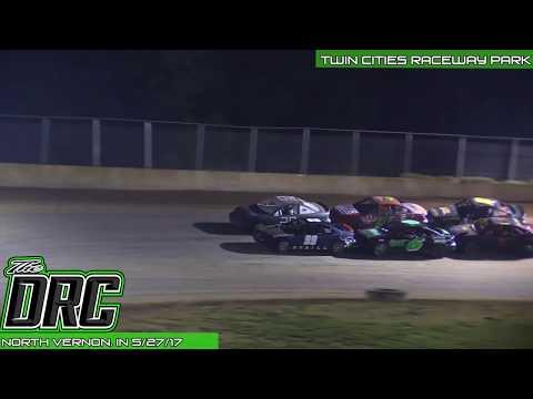 Twin Cities Raceway Park | 5.27.17 | Hornets | Feature