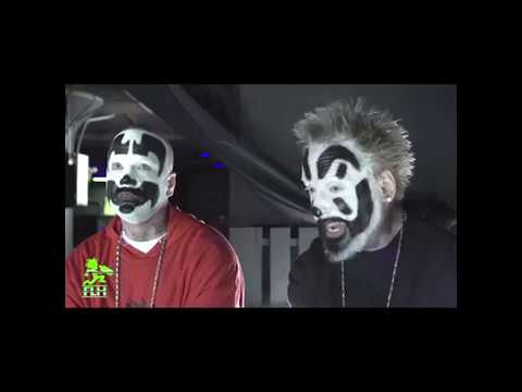 ICP BEEF IN 4 MINUTES insane clown posse twiztid responds MNE young wicked majik ninja