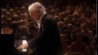 Beethoven, Sonata para piano Nº 15 en Re mayor Opus 28 Pastoral. Daniel Barenboim, piano