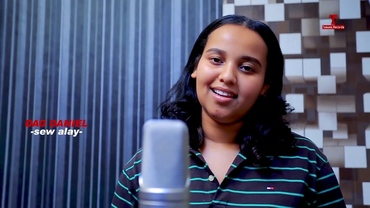 Betty Mebrahtu - New HOT Amharic Music mashup Cover (Prod. by Danay)