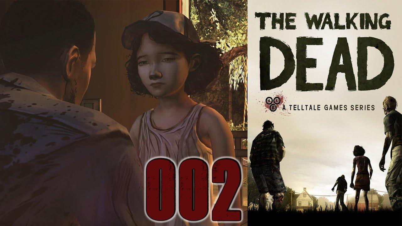List of The Walking Dead episodes - Wikipedia