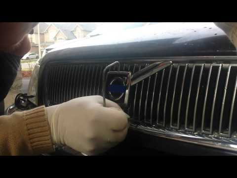 How To Open Your Locked Hood With A Broken Latch And
