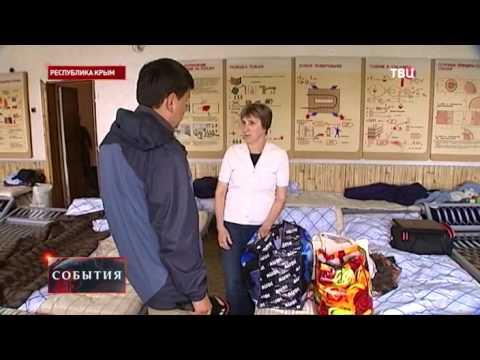 Уже более 500 000 беженцев сбежали с Украины в России