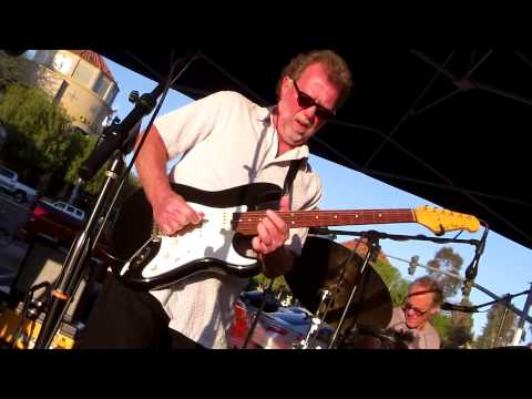 The World Famous Jim Gibson Band - Crazy 'Bout You Baby