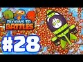 BOOMERANG ONLY - ALL MAX LEVEL GLAIVE LORDS | Bloons TD Battles Gameplay Part 28 (BTD Battles)