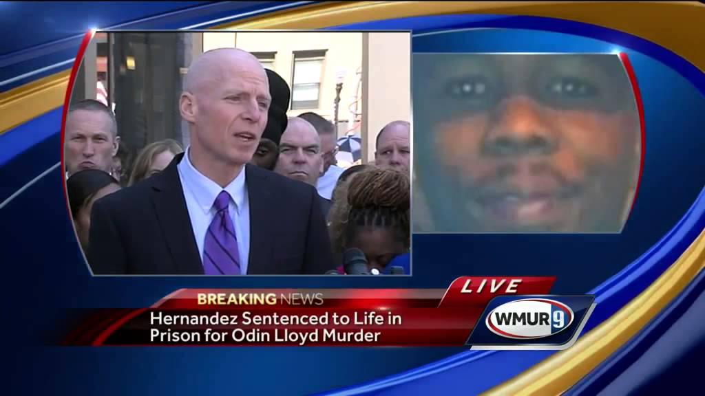 Prosecutors want to keep Hernandez's conviction intact