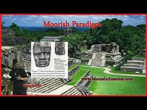 Hakim Bey - The Moorish Paradigm Mu Atlantis
