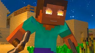 """TAKE ME DOWN"" - Minecraft Song Parody - Best Minecraft Song Animation - Minecraft Parody"