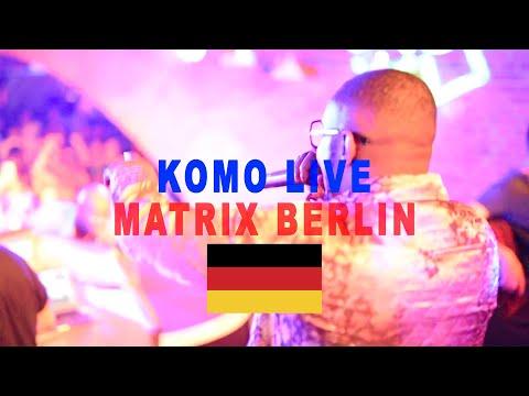 Watch Komo Performance | Matrix Berlin