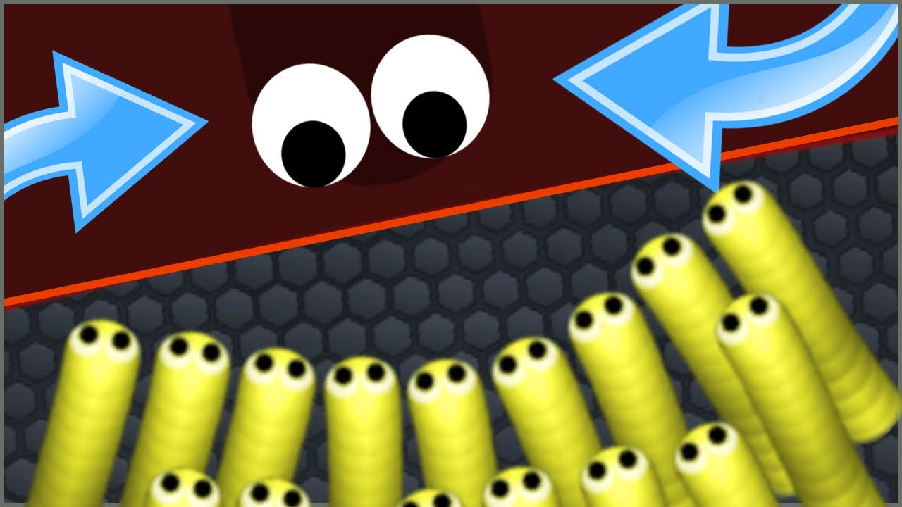 Download Slither Io No Dead