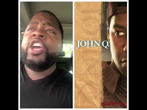 John Q Movie reaction