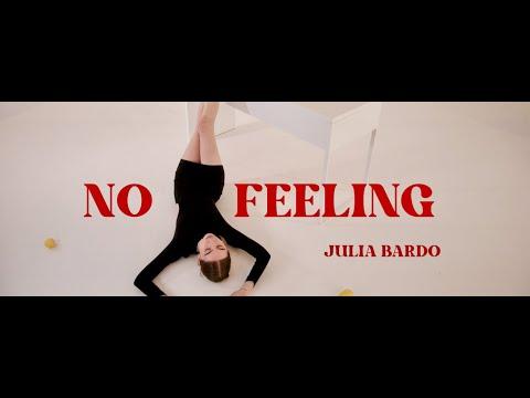 Julia Bardo 'No Feeling'