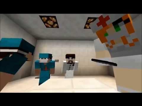 Популярные Сериалы про Майнкрафт Часть1 - Видео из Майнкрафт (Minecraft)