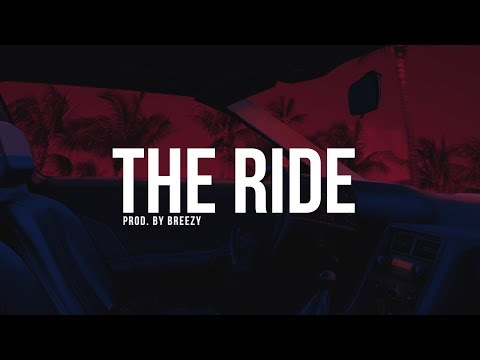 [FREE] The Ride - August Alsina x Curren$y x Wiz Khalifa Type Beat *Guitar Beat* (Prod By Breezy)