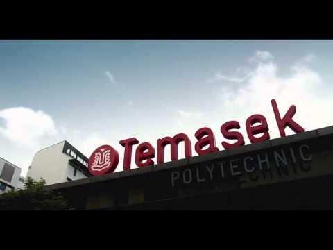 Temasek Poly TV Commercial_Director's cut 2015