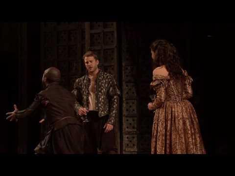 The Merchant of Venice -  ვენეციელი ვაჭარი - სპექტაკლის კინოჩვენება