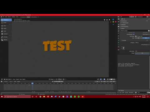 How To Edit Blender Intro!