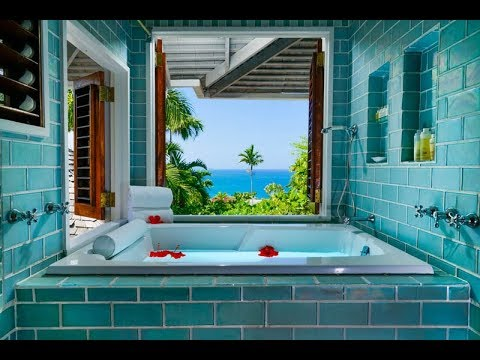 Luxury Jamaica Villa 10 at Round Hill Hotel and Villas