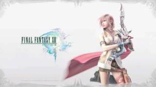 Final Fantasy XIII ~ Saber's Edge