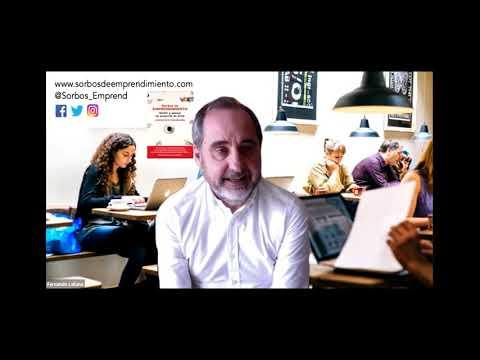 Episodio 4, 2020 04 30 Fernando Lallana - Sorbos de Emprendimiento