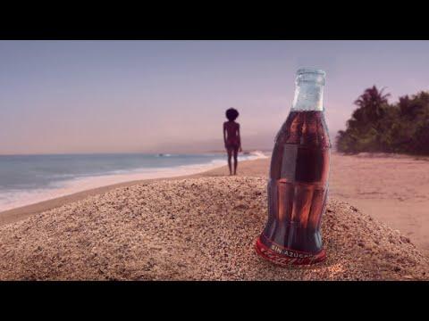 ¿Qué tal si le quitamos la etiqueta, notaría alguien la diferencia? #CocaColaAlDesnudo