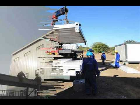 Angola prefab house,prefabricated house,house,prefab homes prefabricated home