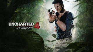 Игрофильм Uncharted 4: A Thief's End (2016)