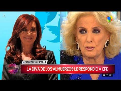 """""""Intratables"""" con Santiago del Moro (Parte 2 HD) - 16/10/17"""