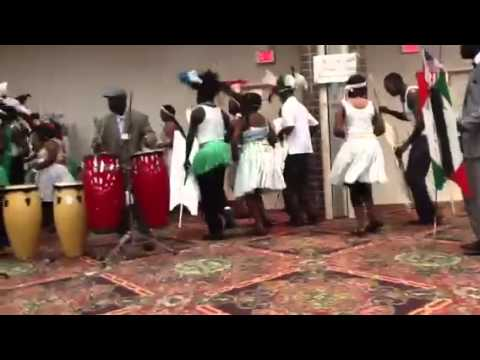 South Sudan Equatoria Conference 2014