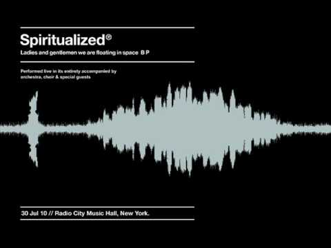 Spiritualized® - 05 Stay With Me (live @ Radio City Music Hall NYC 30-07-10) [audio only] mp3