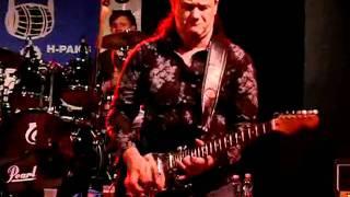 Superstition,Cliff Moore Band 2011.07.01.Gastroblues Fesztivál,Paks