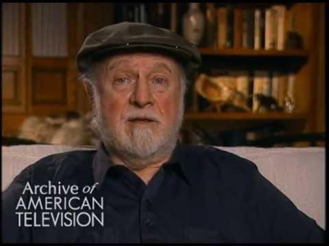 "Richard Matheson on the legacy of ""The Twilight Zone"" - EMMYTVLEGENDS.ORG"