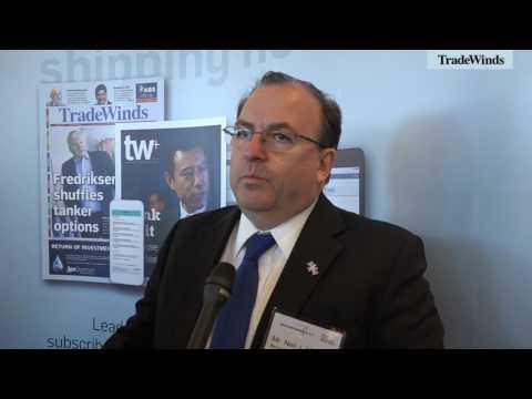 Bernhard Schulte targets LNG