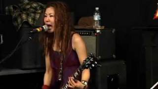 Bleach 03 live at Amoeba Music