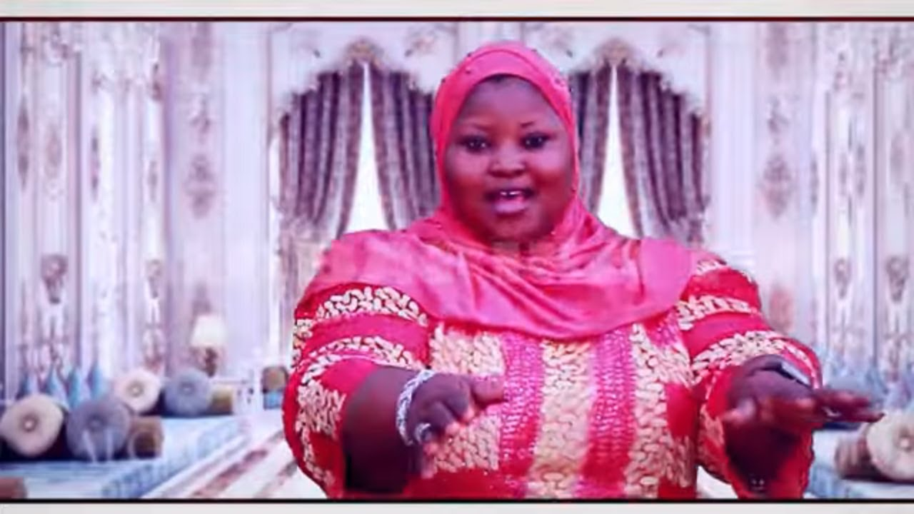 Olohun Fewa (God loves Us) | Aminat Ajao Obirere interrelations songs with ISBON Kwara, Must Watch!