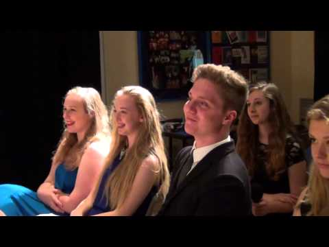 The Academy Awards - Young Actors Company