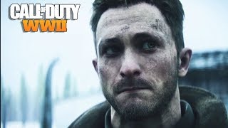 [Call of Duty: WWII] #8 - В плену немцев