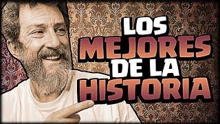 LOS 5 MEJORES MAZOS DE TODA LA HISTORIA QUE AUN SE SIGUEN JUGANDO en Clash Royale - WithZack