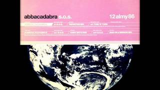 ABBACADABRA - S.O.S (Definitive mix) 1996