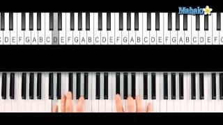 How to Play Jailhouse Rock by Elvis Presley on Piano