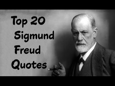 an analysis of sigmund freuds psychodynamic ideologies Freud's foes polemics stephen eric bronner, series editor the books in the polemics series confront readers with prov.