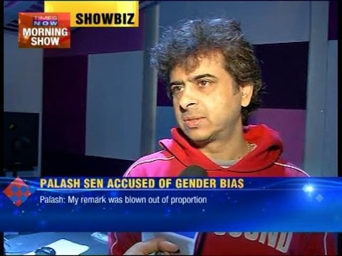 Palash Sen courts controversy I Exclusive...