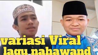 Download Tilawah variasi viral nahawand versi ustadz Miftah Farid terbaru