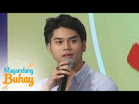 Magandang Buhay: Mark's Experience In Joining A Fraternity
