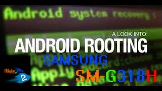 [KAK?!] Как получить ROOT на SM-G318H / How to ROOT SM-G318H Samsung Galaxy Ace 4 Neo